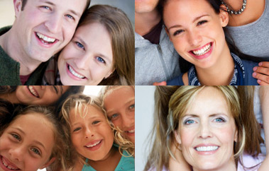 Sutter Terrace Dental Group offers a wide variety of professional services.